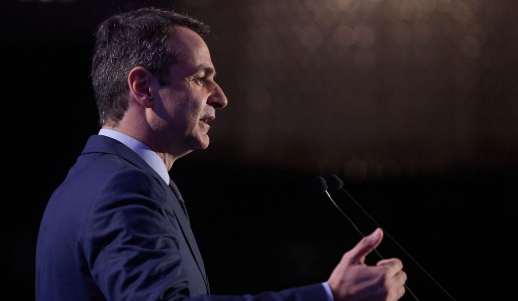 Κυριάκος Μητσοτάκης: Η Γαλλία μπορεί να συμβάλει στην επιστροφή της Ελλάδας σε ισχυρή ανάπτυξη | Pagenews.gr