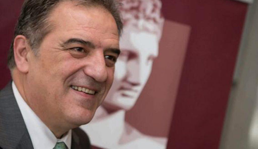 Κωνσταντίνος Γάτσιος: Ποιος είναι ο 9ος υποψήφιος για την ηγεσία της Κεντροαριστεράς – Τι δήλωσε | Pagenews.gr