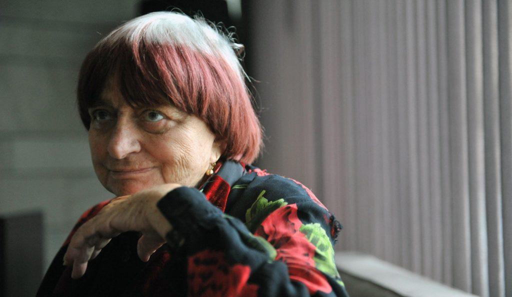 Ανιές Βαρντά: Τιμητικό Όσκαρ για την ελληνικής καταγωγής σκηνοθέτρια | Pagenews.gr