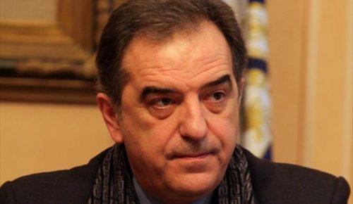 Δήλωση Κωνσταντίνου Γάτσιου για το Σκοπιανό   Pagenews.gr