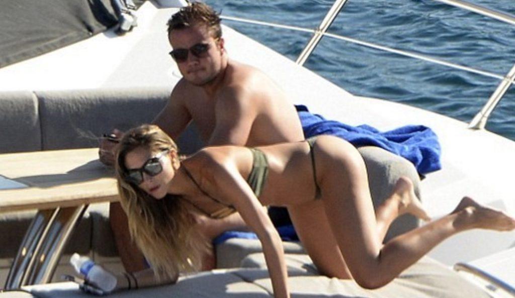 Ο Μάριο Γκέτσε με το κορίτσι του στην Μαγιόρκα! | Pagenews.gr