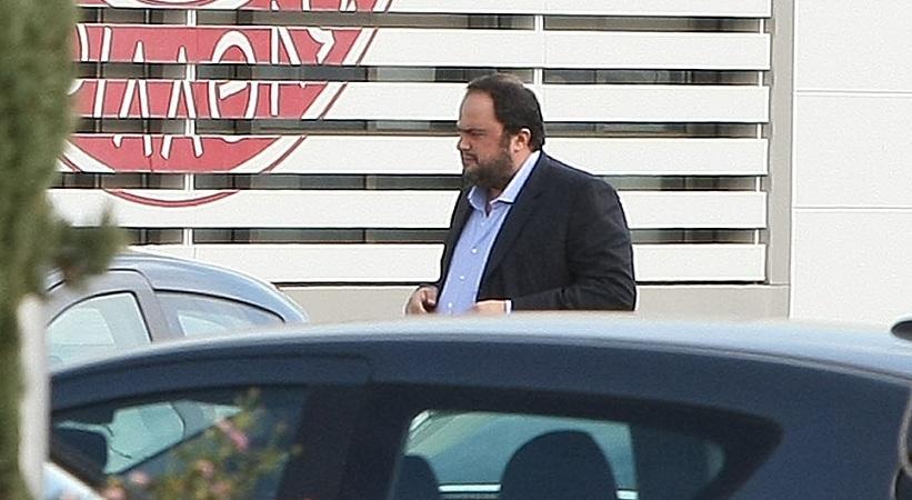 Μαρινάκης: «Μας κυνηγάνε. Τα θέλουμε όλα»   Pagenews.gr