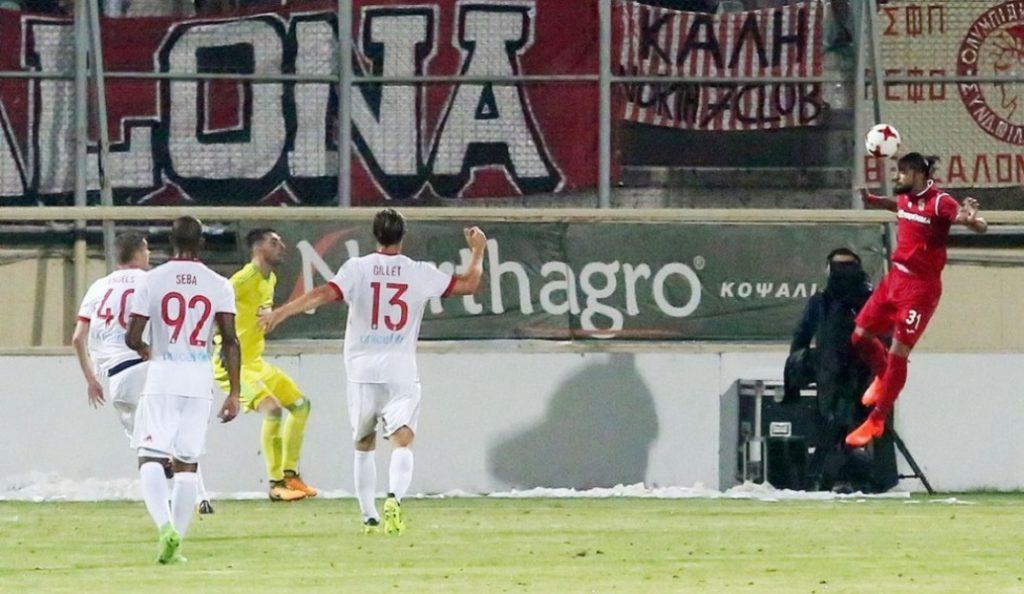 Superleague: Ξάνθη – Ολυμπιακός 1-1 – Πρώτη «γκέλα» για τους «ερυθρόλευκους»   Pagenews.gr