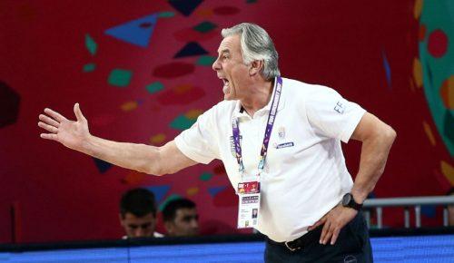 Εθνικής Ελλάδος μπάσκετ: Μίσσας τέλος, αναζητούν τον διάδοχο | Pagenews.gr