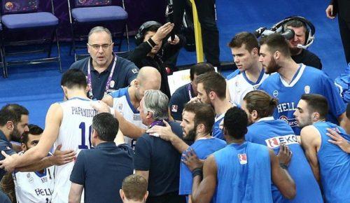 Εθνική Ελλάδος μπάσκετ: Τα ονόματα που «παίζουν» για τον πάγκο | Pagenews.gr