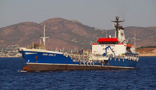 Χανιά: Συναγερμός για ακυβέρνητο δεξαμενόπλοιο | Pagenews.gr
