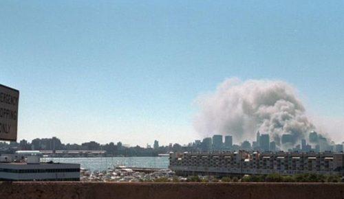 11 Σεπτεμβρίου 2001: Σπάνιες φωτογραφίες του FBI μετά την επίθεση (pics) | Pagenews.gr