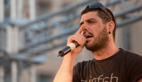 ΦΥΣΣΑΣ: Επεισόδια στην αντιφασιστική πορεία στην Πάτρα | Pagenews.gr