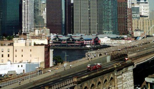 9/11: Αυτή είναι η πιο εμβληματική φωτογραφία της 11ης Σεπτεμβρίου (pics) | Pagenews.gr