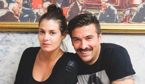 Survival Secrets: Το μήνυμα της Μαρίας Κορινθίου στον Γιάννη Αϊβάζη για την επέτειό τους (pic)   Pagenews.gr