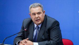 Πάνος Καμμένος: Επιθυμούμε ειρήνη, αλλά να μην τολμήσει κανείς να αμφισβητήσει την εθνική μας κυριαρχία   Pagenews.gr