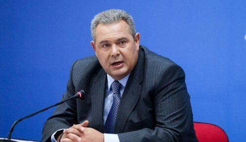 Καμμένος: Οι προκλητικές δηλώσεις Σκοπιανών αξιωματούχων δυναμιτίζουν το κλίμα μεταξύ των δύο χωρών | Pagenews.gr