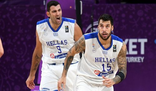 Εθνική Ελλάδος μπάσκετ: Επιστρέφει αύριο, Πέμπτη, η αποστολή στην Αθήνα | Pagenews.gr
