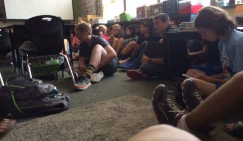 Ουάσινγκτον: Πυροβολισμοί κοντά σε γυμνάσιο – Tρεις τραυματίες (vid) | Pagenews.gr