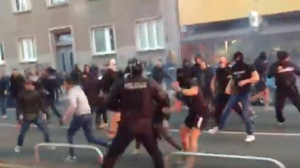 Οπαδός της Ατλέτικο δέχθηκε μαχαιριά σε επεισόδια | Pagenews.gr