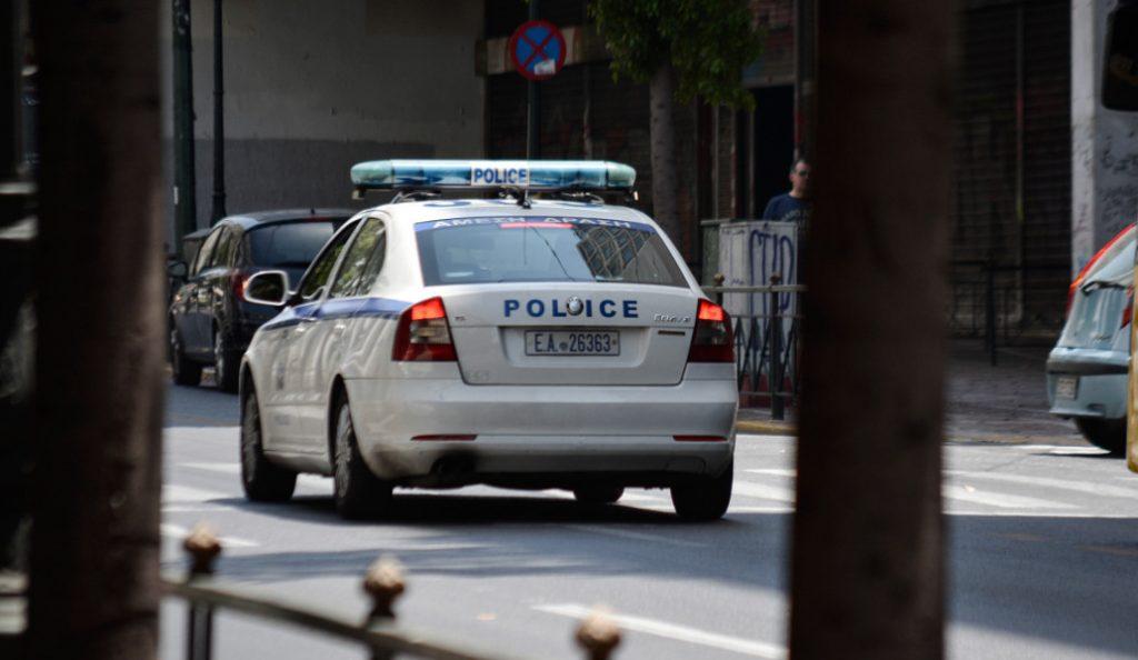 Καλύβια: Άγνωστοι ανατίναξαν ΑΤΜ | Pagenews.gr