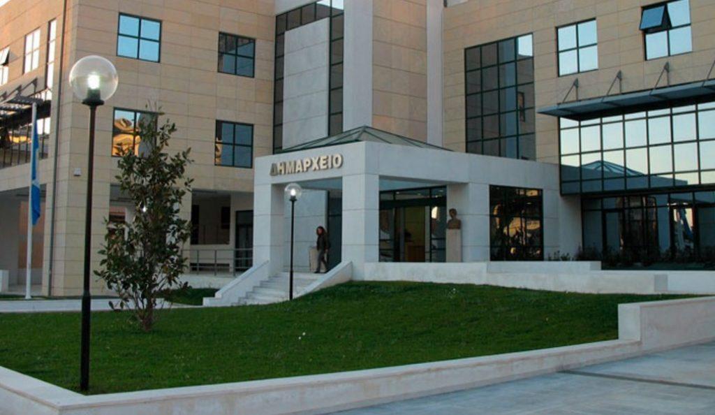 Δήμος Ηλιούπολης: Ανακαινίζεται το Α' Κλειστό Γυμναστήριο | Pagenews.gr