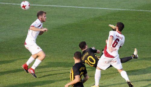 Πέτρος Μάνταλος: Θέμα στη Bild το γκολ «ψαλιδάκι» με τη Λάρισα (pic) | Pagenews.gr
