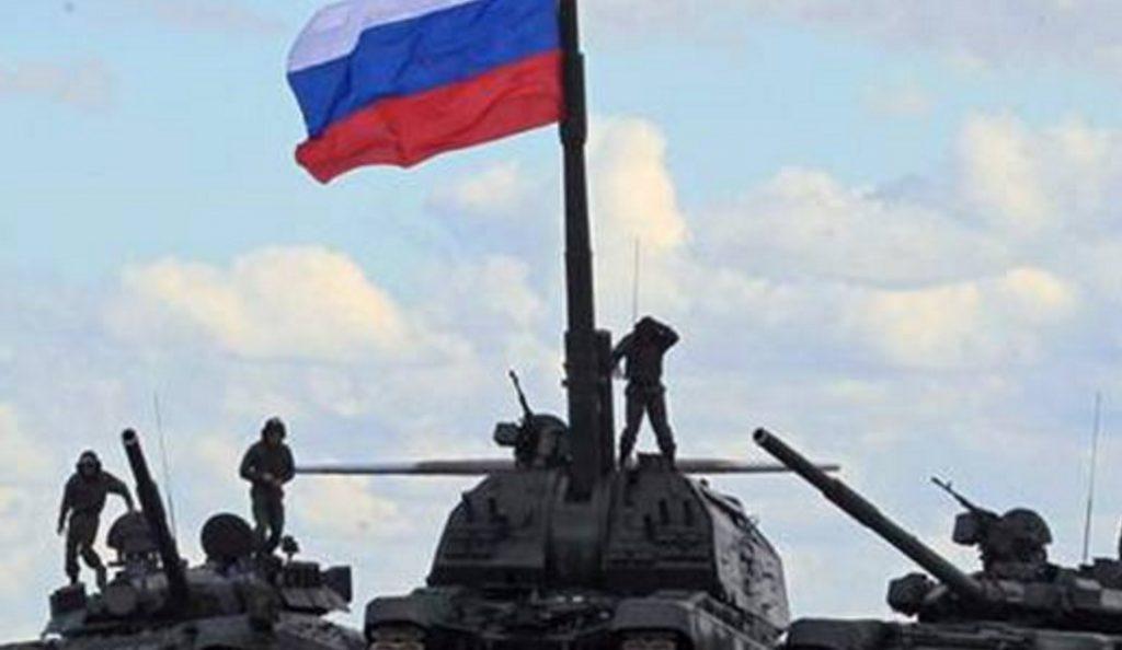 Ρωσία: Συλλήψεις υψηλόβαθμων κυβερνητικών αξιωματούχων για διαφθορά | Pagenews.gr