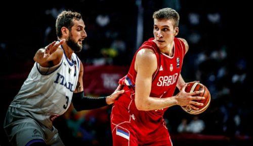Ευρωμπάσκετ 2017: Η Ελλάδα συνεχίζει μέσω… Σερβίας και Τράπεζας Πειραιώς (pics) | Pagenews.gr