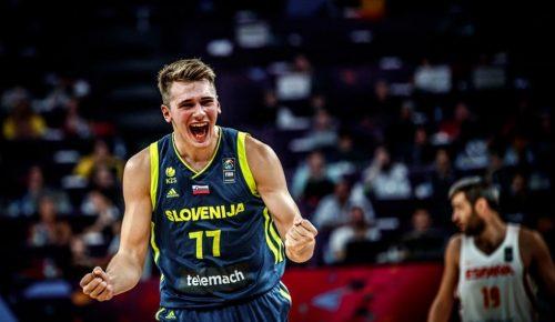 Slovenia – Eurobasket 2017: Τα στιγμιότυπα της μεγάλης πρόκρισης στον τελικό απέναντι στην Ισπανία (vid) | Pagenews.gr