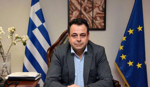Σαντορινιός: Αύξηση του τουριστικού προϊόντος και ενίσχυση των υποδομών στα νησιά | Pagenews.gr