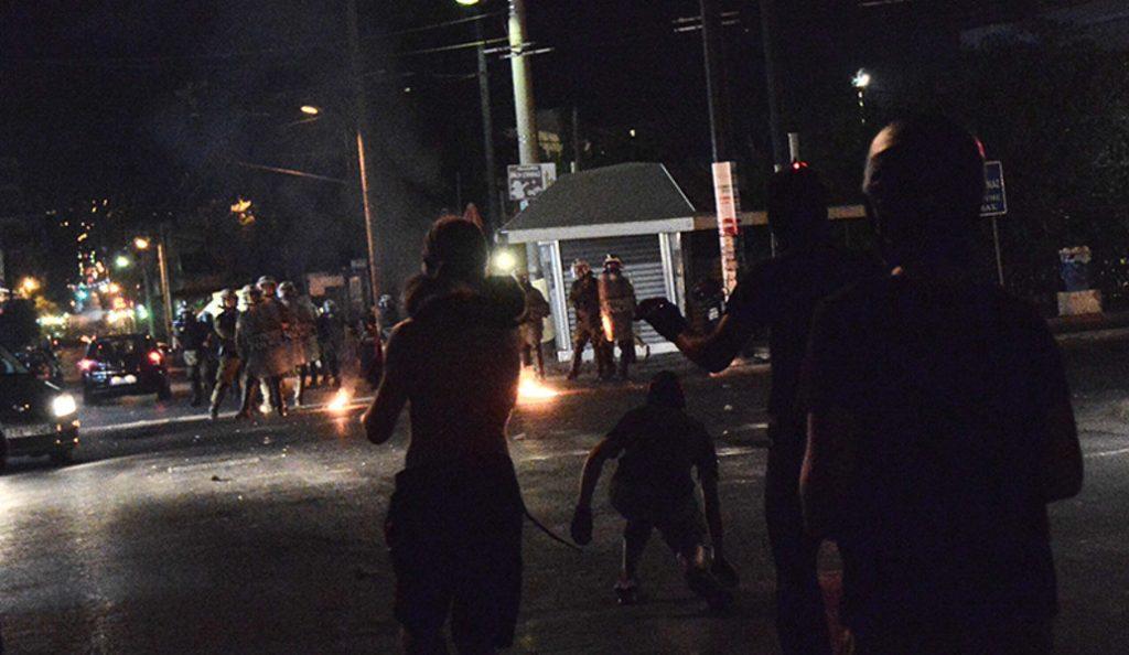 Επεισόδια με οπαδούς του Ολυμπιακού το βράδυ της Κυριακής (21/1)   Pagenews.gr