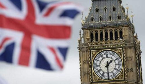 Βρετανία: Μειωμένες κατά 37% οι νέες θέσεις εργασίας στον χρηματοοικονομικό τομέα | Pagenews.gr