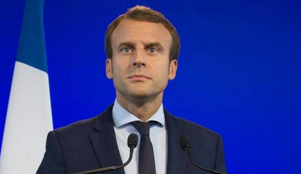 Εμανουέλ Μακρόν: Προσκάλεσε τον Σάαντ Χαρίρι και την οικογένειά του να μεταβούν στην Γαλλία | Pagenews.gr