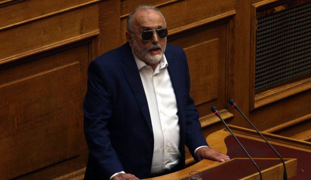 Παναγιώτης Κουρουμπλής: Καμία απολύτως αναφορά του ονόματός μου στη δικογραφία για τη Novartis | Pagenews.gr