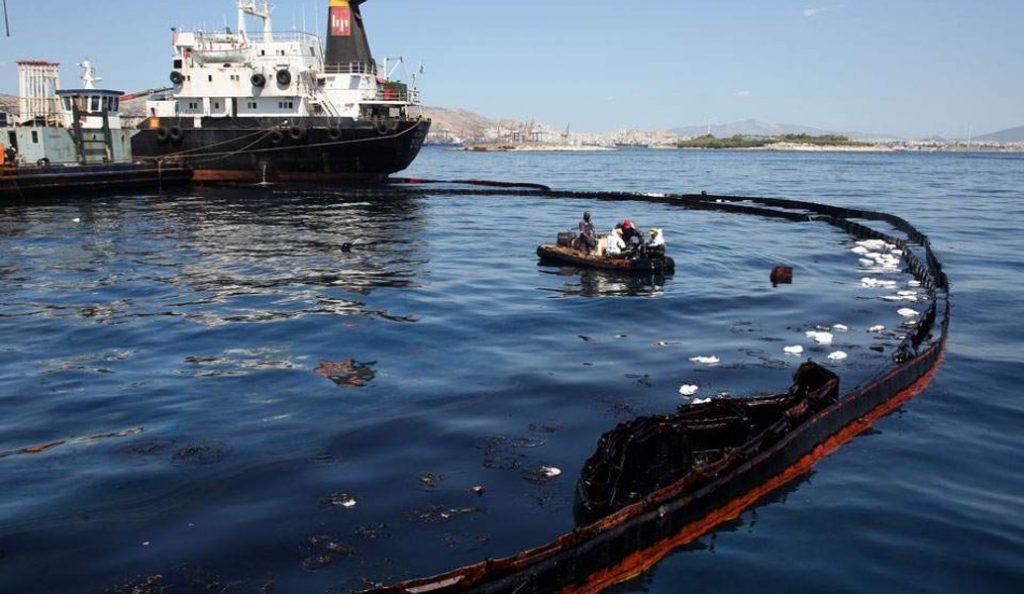 «Lassea»: Δύο χρόνια φυλακή με τριετή αναστολή στον πλοίαρχο για το λαθραίο πετρέλαιο | Pagenews.gr
