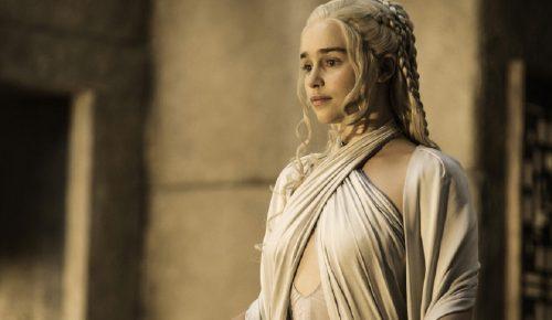 Emilia Clarke – Game Of Thrones: Έγινε ξανθιά όπως και στον ρόλο της (pics)   Pagenews.gr