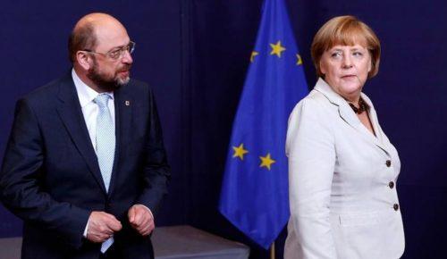 Γερμανία: Συνομιλίες τελευταίας ευκαιρίας για σχηματισμό κυβέρνησης | Pagenews.gr