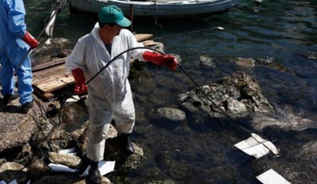 Ρύπανση στο Σαρωνικό: Τέλη Οκτωβρίου τα αποτελέσματα των ελέγχων | Pagenews.gr