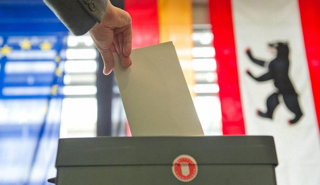 Τουρκικές εκλογές: Η κρίσιμη ημέρα για τους Τούρκους στη Γερμανία | Pagenews.gr