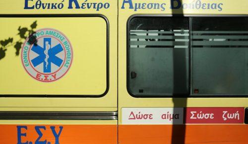 Λακωνία: Θανατηφόρο τροχαίο – Νεκρός 19χρονος ποδοσφαιριστής | Pagenews.gr