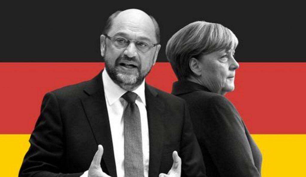 Γερμανία: Καμιά αλλαγή στη συμφωνία με το SPD για τους πρόσφυγες λέει το CDU | Pagenews.gr