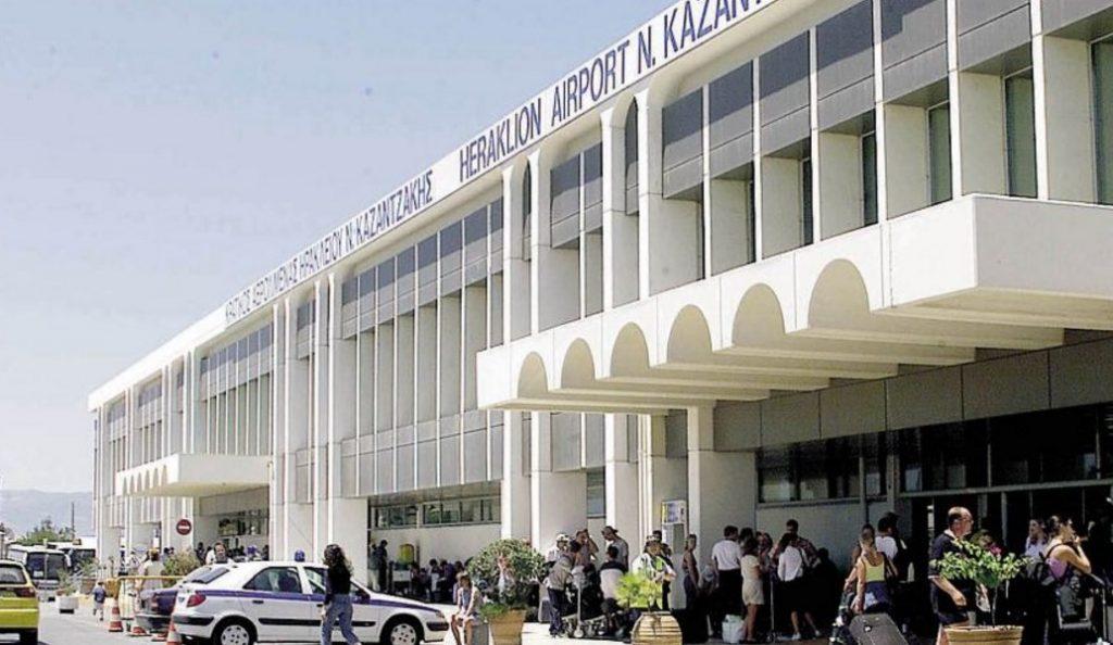 Αεροδρόμιο Ηρακλείου: Ανακατασκευή με χρηματοδότηση των Καταστημάτων Αφορολόγητων Ειδών | Pagenews.gr