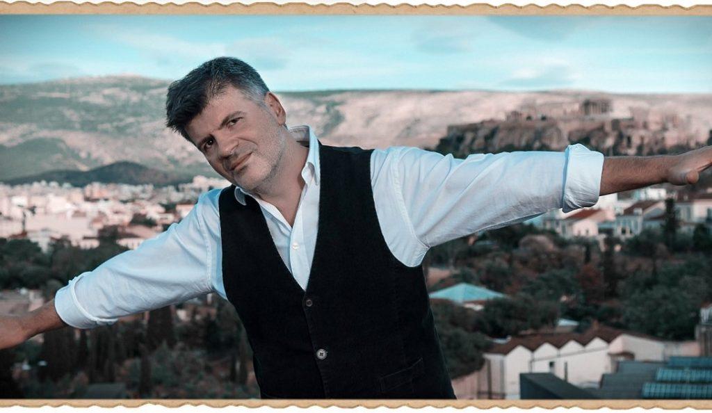 Φοίβος Δεληβοριάς: «Η τελευταία ταράτσα»   Pagenews.gr