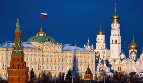 Κρεμλίνο: H ρωσική οικονομία είναι απολύτως σταθερή | Pagenews.gr