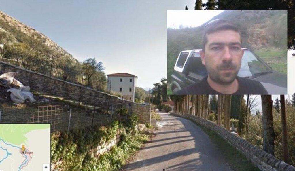 Φιλιάτες: Θρίλερ με την υπόθεση εξαφάνισης κτηνοτρόφου   Pagenews.gr