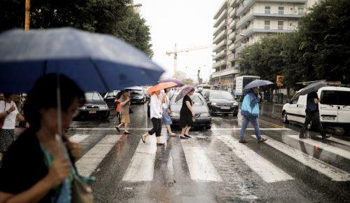Καιρός: Η πρόγνωση για την Παρασκευή (18/5/2018) | Pagenews.gr