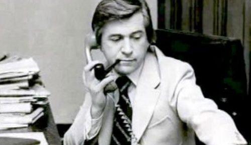 Σαν σήμερα: Πριν από 28 χρόνια η 17 Νοέμβρη δολοφονεί τον Παύλο Μπακογιάννη | Pagenews.gr