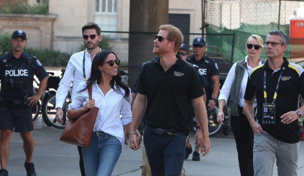 Οι special guests στον γάμο του πρίγκιπα Χάρι και της Μέγκαν | Pagenews.gr