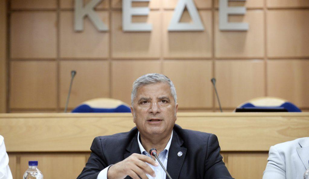 Γιώργος Πατούλης: Υπέρ των ελέγχων αρκεί να έχουν προληπτικό, όχι κατασταλτικό, χαρακτήρα | Pagenews.gr