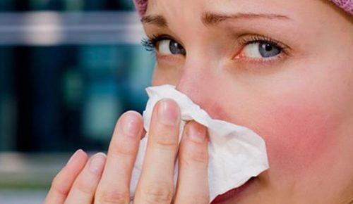 Σε χαμηλά επίπεδα τα κρούσματα γρίπης στην Ελλάδα   Pagenews.gr