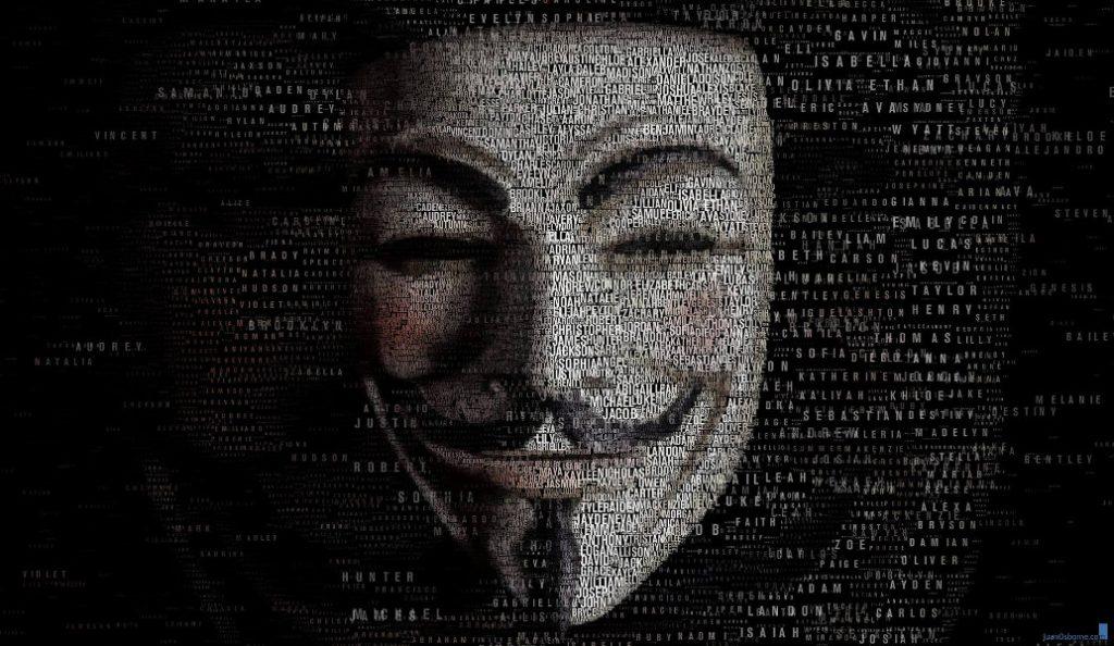 Anonymous Greece: Η νέα προειδοποίηση στην Τράπεζα της Ελλάδος (pic)   Pagenews.gr