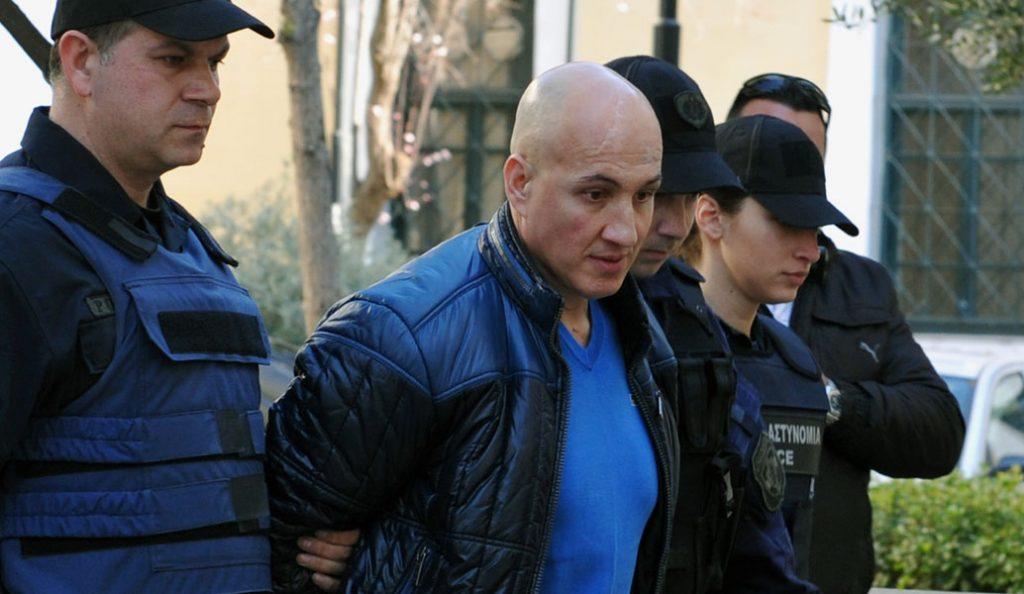 Απαγωγή Παναγόπουλου: Ένοχος ο Παναγιώτης Βλαστός και άλλοι 14 κατηγορούμενοι | Pagenews.gr