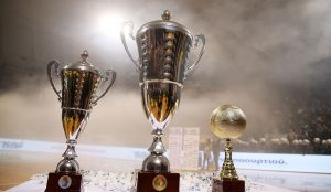 Μπάσκετ: Νέα αλλαγή στο Κύπελλο Ελλάδας – Μονοί οι ημιτελικοί | Pagenews.gr