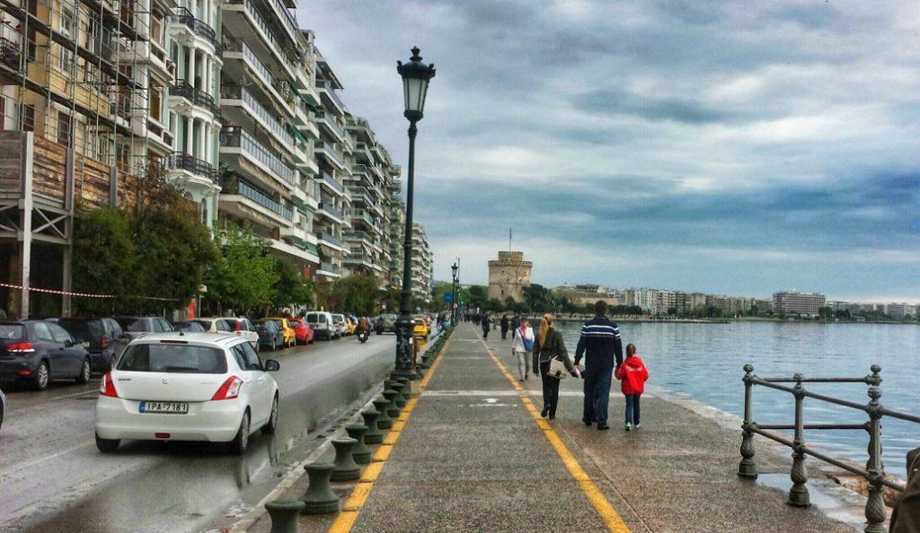 Θεσσαλονίκη: Επίθεση δέχτηκε υπάλληλος σε ΚΕΠ | Pagenews.gr
